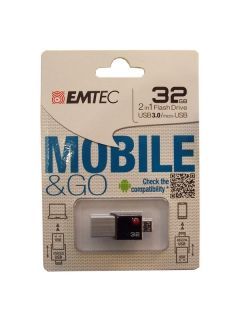 TEAM Flash Drive micro B 32GB