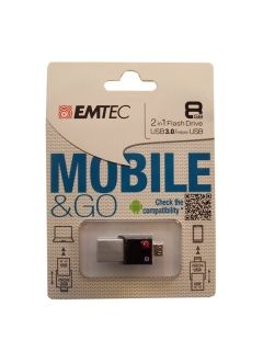 TEAM Flash Drive micro B 8GB