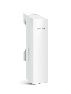 Tочка за достъп TP-LINK CPE220, 300Mbps, 2.4GHz, 12dBi 2x2 MIMO антена, 30dBm